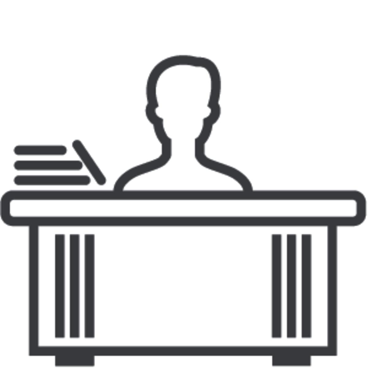 LT Lawtank - Beglaubigte Übersetzung - Amtsstelle/Zielbehörde