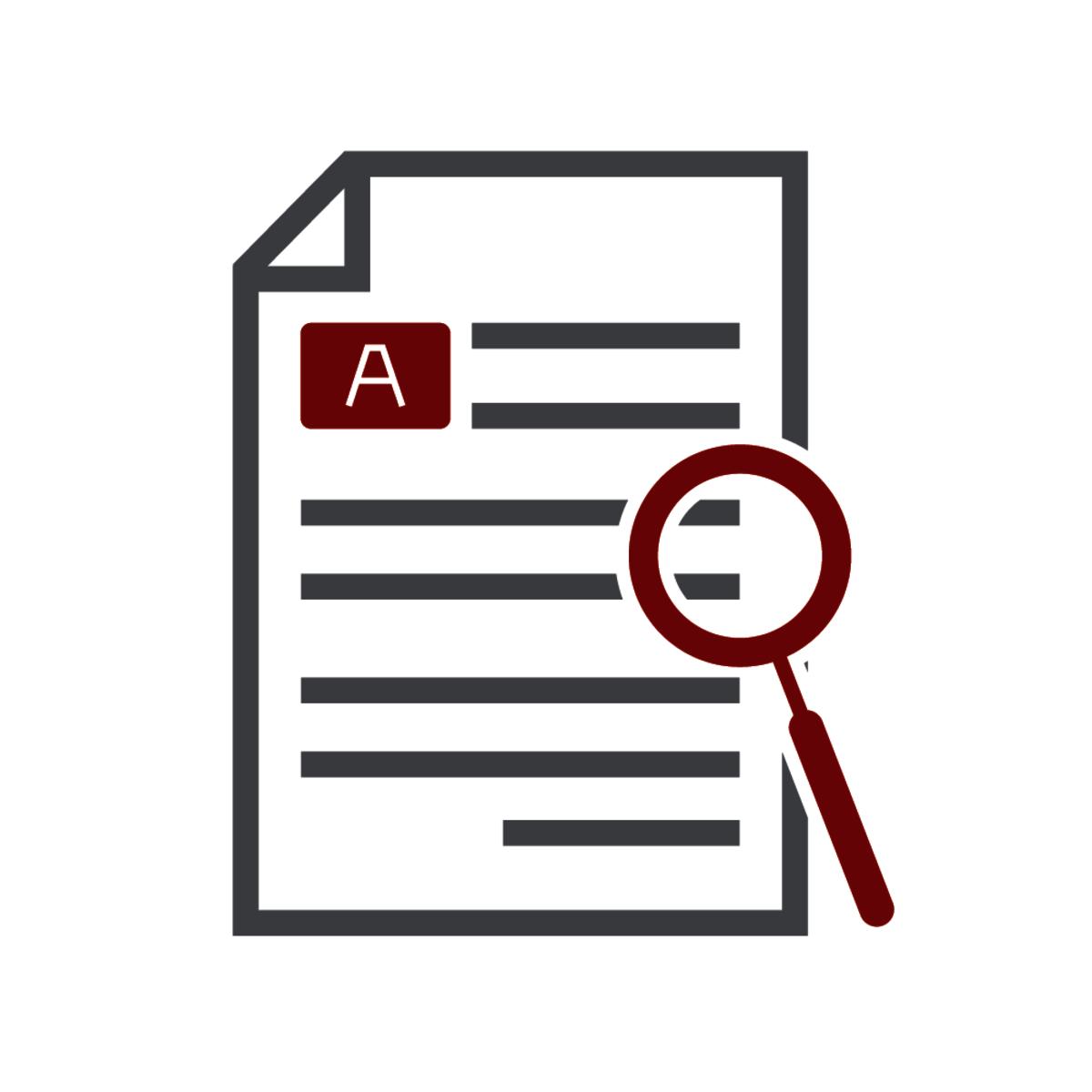 LT Lawtank - Traductions juridiques - Relecture (langue ou langue et contenu)