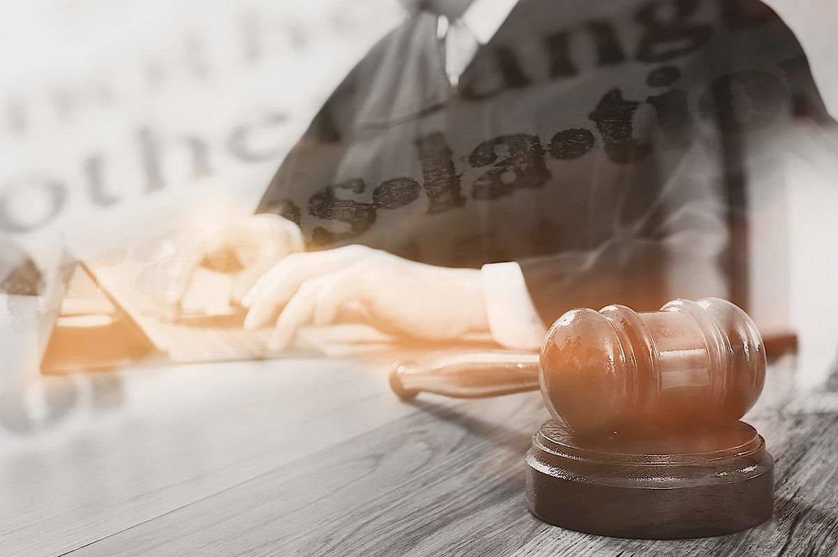 Traduzioni giuridiche