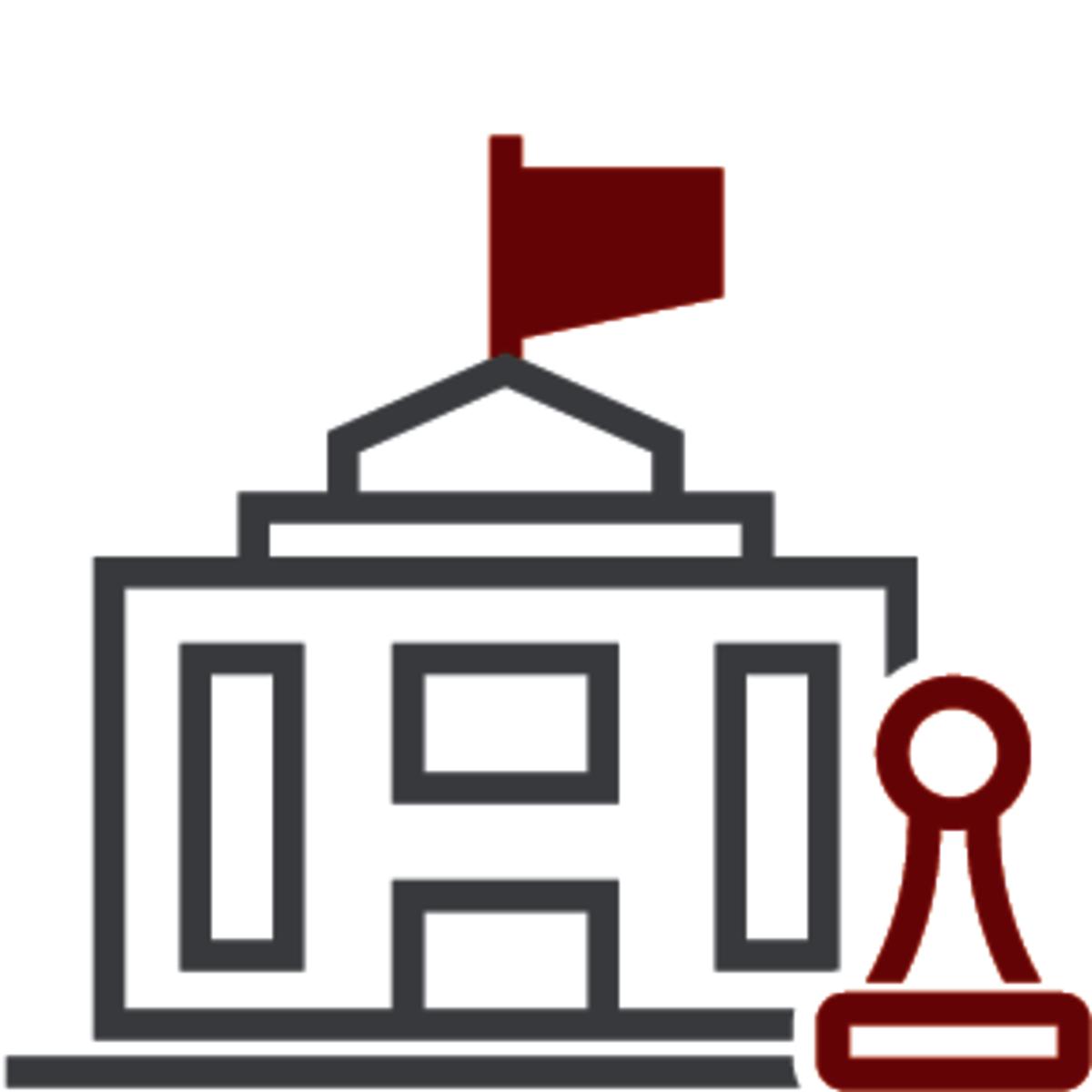 LT Lawtank - Beglaubigte Übersetzung - Überbeglaubigung Staatskanzlei